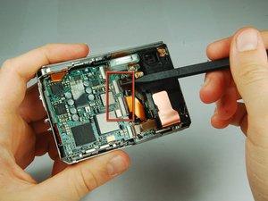CCD Sensor Module
