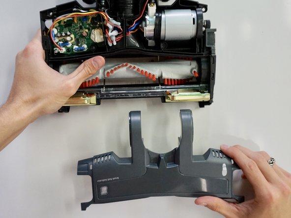Shark Flex DuoClean Top Component Replacement