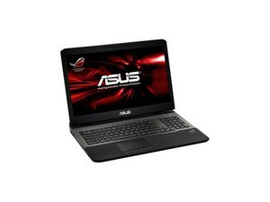 Laptop cannot boot    during Win 10 upgrade - Asus G75VX - iFixit