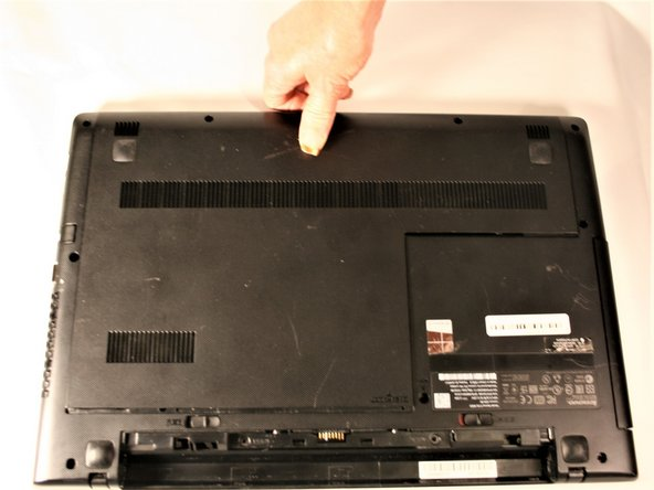 lenovo t430 how to remove hard drive with no tab