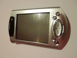 Compaq iPAQ Pocket PC 3830