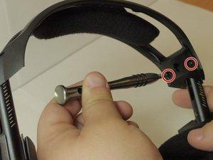 External Headband