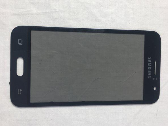Samsung Galaxy Luna Screen Replacement