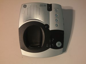 GE 27990G3 Cordless Phone Teardown