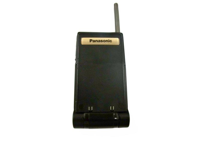Panasonic KX-T4000R Cordless Phone Repair - iFixit