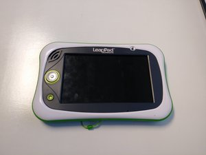 LeapFrog LeapPad Ultimate Troubleshooting