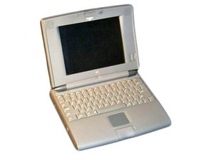 Apple Powerbook 520 Repair