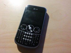 LG GW300 Teardown