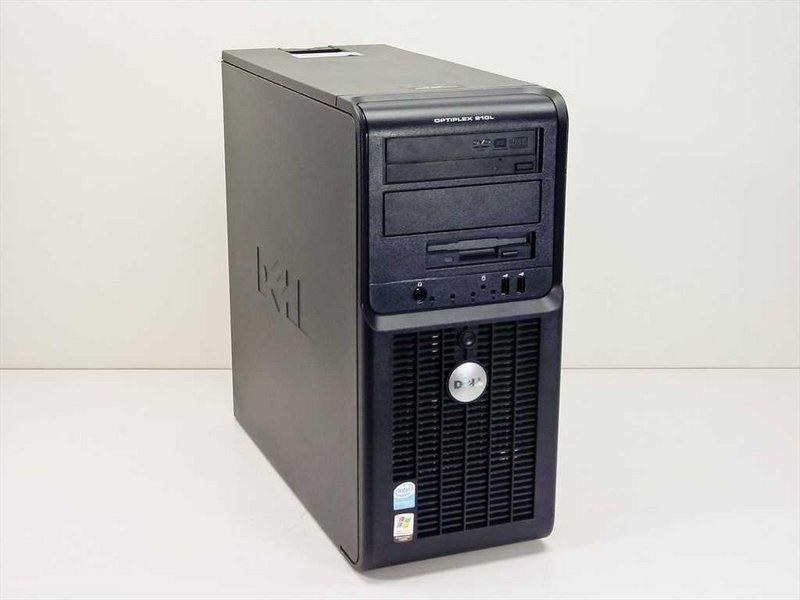 Dell Desktop Repair Ifixit