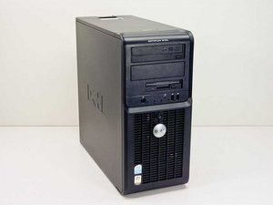 Dell OptiPlex 210L Repair