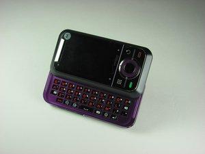 Motorola Rival Repair
