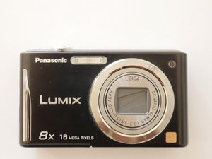 Panasonic Lumix DMC-FH27 Repair