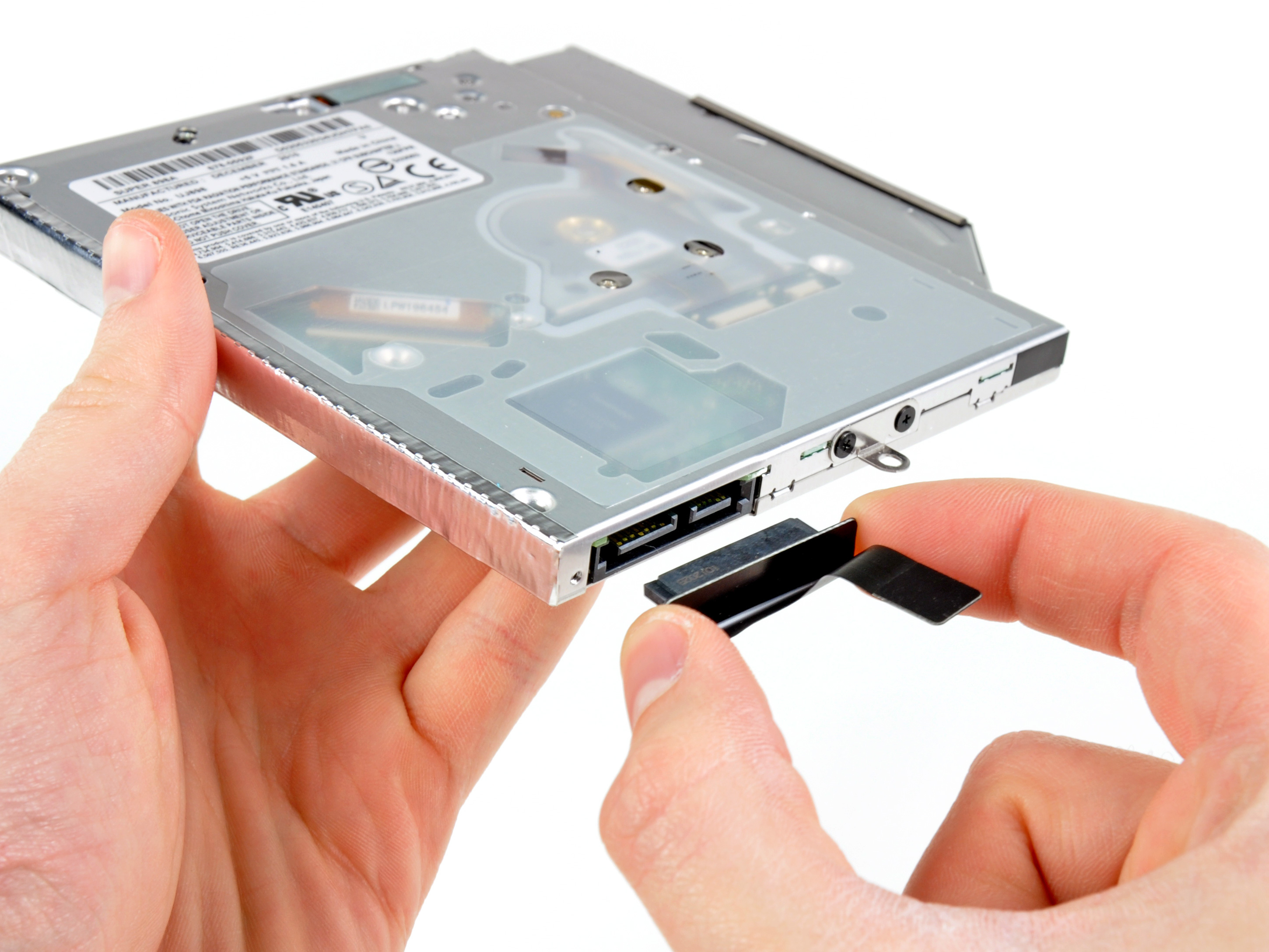 Macbook Pro 13 Quot Unibody Early 2011 Optical Drive