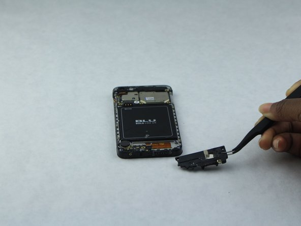 BLU Vivo 5 Mini Speaker Replacement
