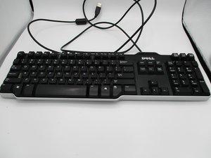 Dell L100 U021 Troubleshooting