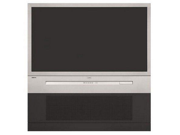 rca r52wh74 repair ifixit rh ifixit com RCA HDTV RCA HD52W59 Service Manual