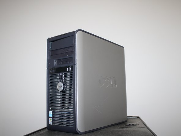Dell Optiplex Gx620 Ifixit