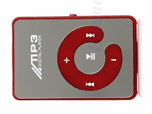 MP3 Digital Player L Repair