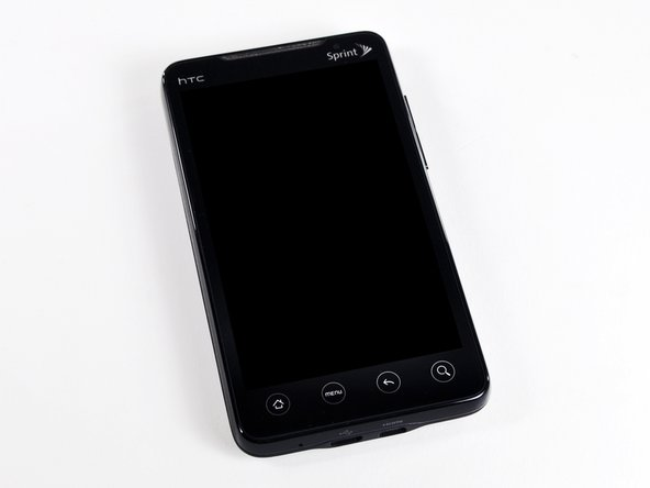 HTC Evo 4G: Increasing Battery Life (Root Required)