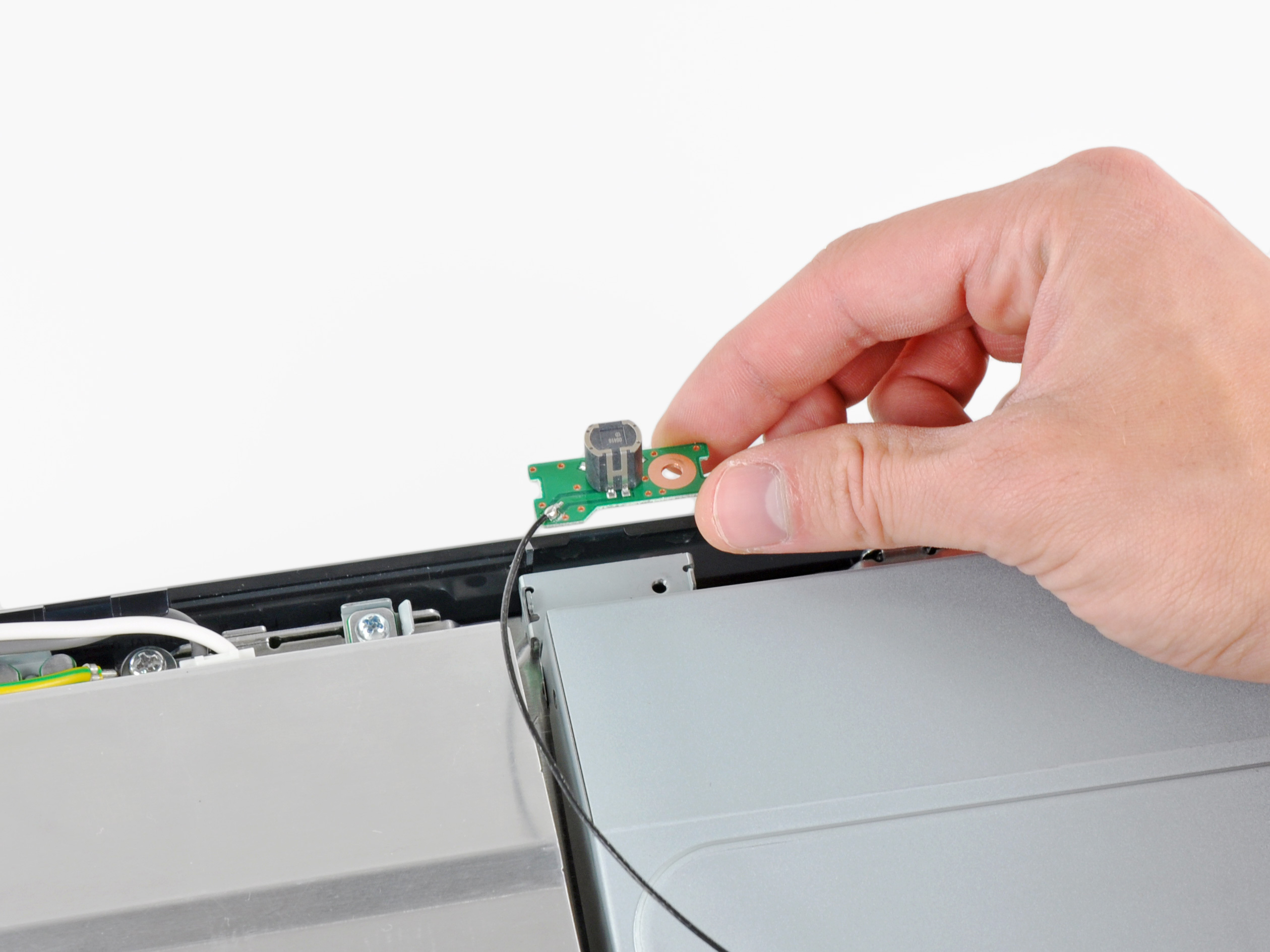 PlayStation 3 Wi-Fi Antenna Replacement - iFixit Repair Guide