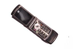 Troubleshooting Motorola W490