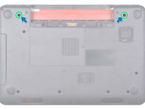 Dell Inspiron n5110 Display Assembly Replacement