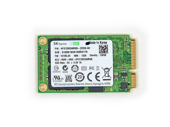 Image 1/3: [http://www.skhynix.com/inc/pdfDownload.jsp?path=/ssd/down/Hynix%20mSATA%20SSD%20Datasheet__HFS064_128G3AMNM_(Rev1.0).pdf|SK Hynix HFS128G3AMNB|new_window=true] 128 GB mSATA 6.0 Gbps SSD, using: