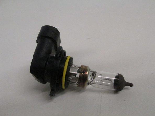 9006 Halogen Headlight Bulb 2 Pack Main Image