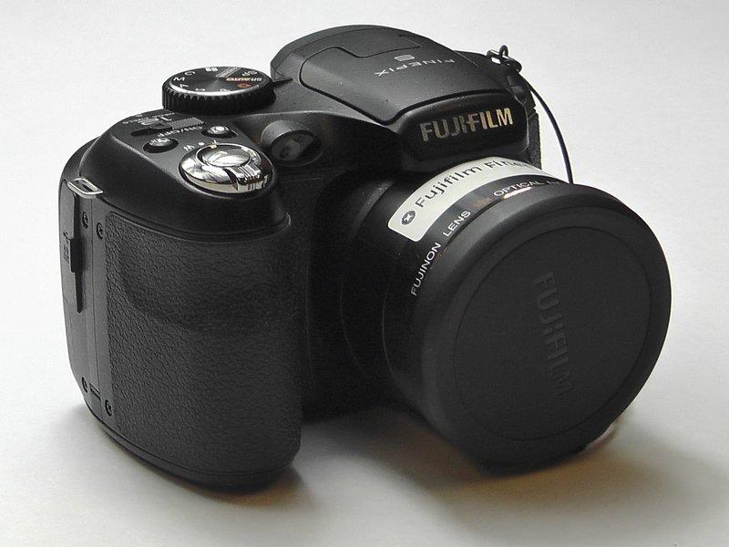 fujifilm finepix camera repair ifixit rh ifixit com Fujifilm SD Card manual finepix hs20exr español