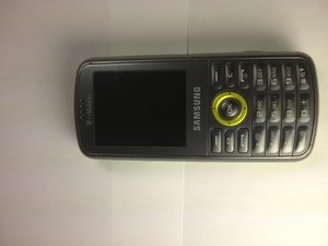 Troubleshooting Samsung Gravity SGH-T459