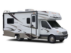 Recreational Vehicle Repair