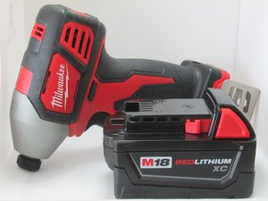 Milwaukee Hex Impact Driver 2656-20