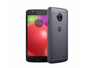 Motorola Moto E4 (XT1762) Reparatur