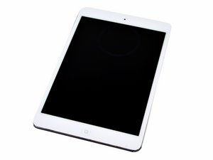 iPad Mini Wi-Fiモデルの
