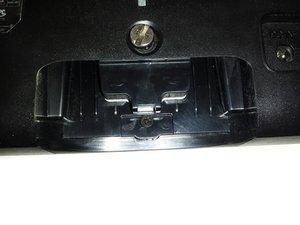Acer G246HL Bbid Teardown