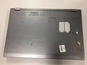 Dell Latitude E6510 Troubleshooting