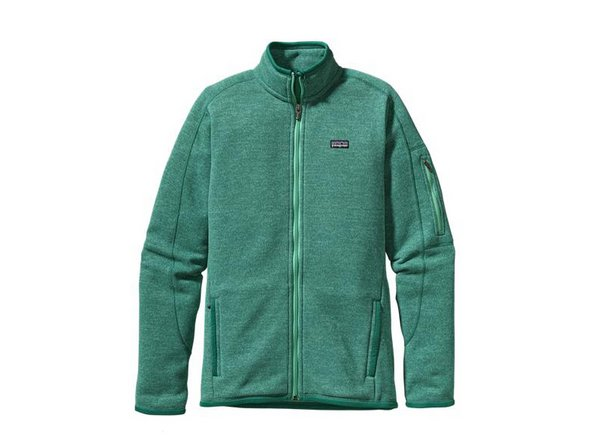Solved How Do I Wash Wool Patagonia Sweater Ifixit