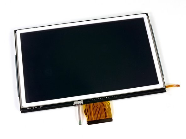 Image 2/3: The display assembly is labeled as NB-F9C AE1 013.