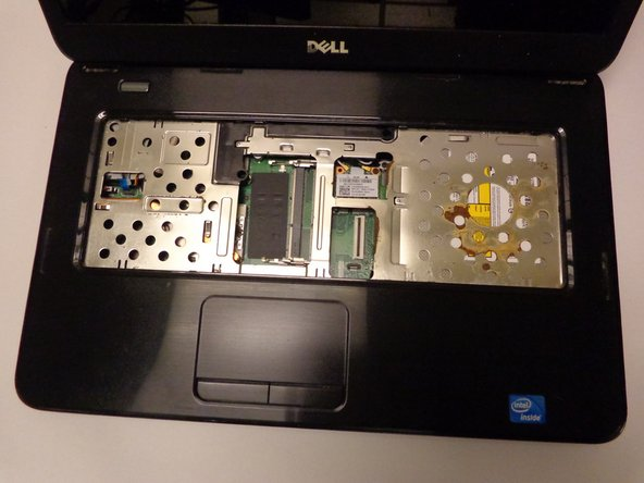 Dell Inspiron 3520 RAM Replacement