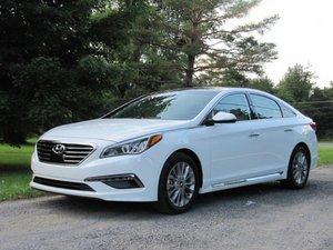 2014-Present Hyundai Sonata Repair