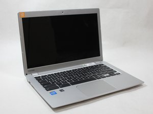 Toshiba Chromebook 2 Repair