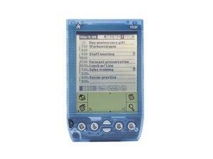 Handspring Visor Deluxe PDA Repair