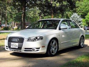 2004-2008 Audi A4 (B7) Repair