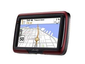 Mio GPS Repair