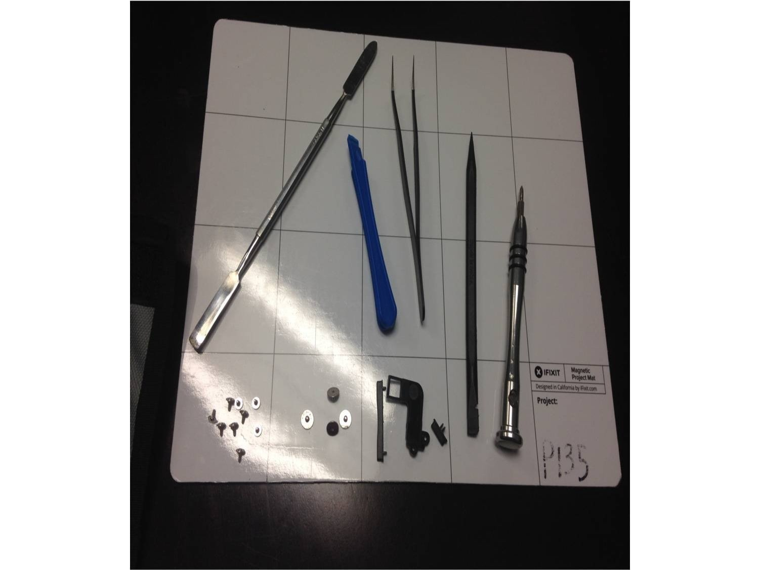 Proscan Tablet Touch Screen Replacement - iFixit Repair Guide