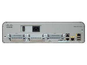 Cisco router 1900 series Repair