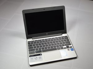 HP Chromebook 11-v002dx