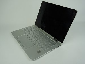 HP Spectre 13-4003dx x360 Repair