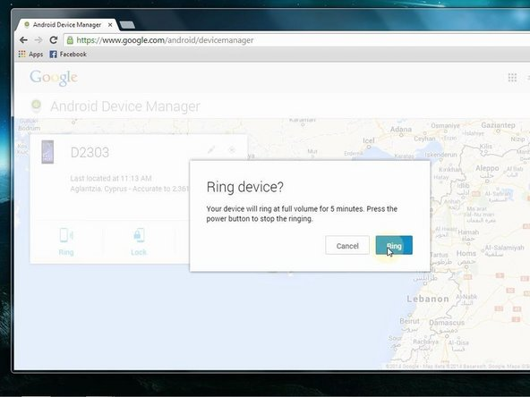 Android Device Manager Bypass Screen Lock On Any Android Device