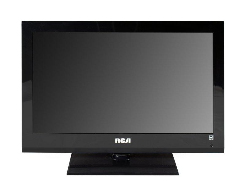 how to fix rca big screen tv